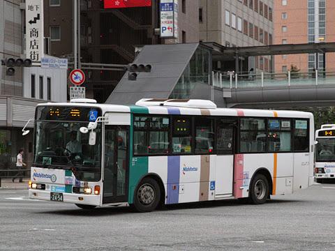 西日本鉄道 香椎浜 3647
