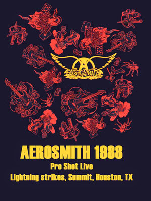 Aerosmith-1988-Live-in-Houston