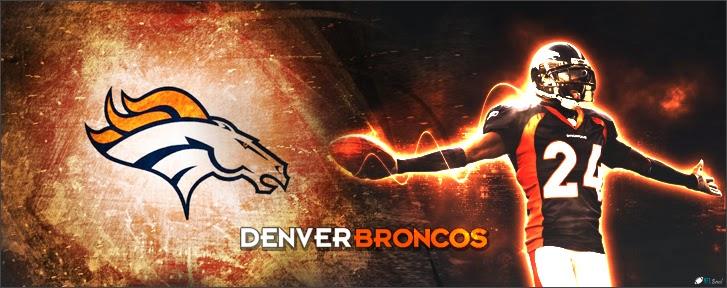 b2e8f8d3f7 Conhecendo os times  Denver Broncos