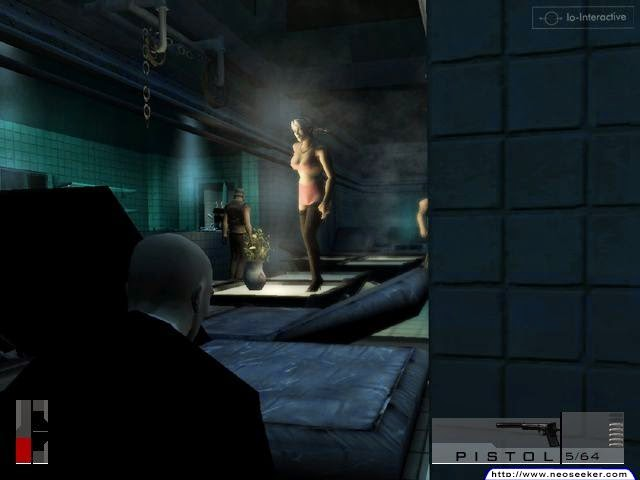 Image Result For Crack Windows Hitman Contracts