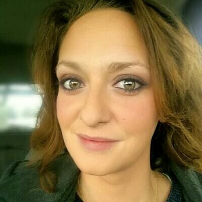 Alison Stricker