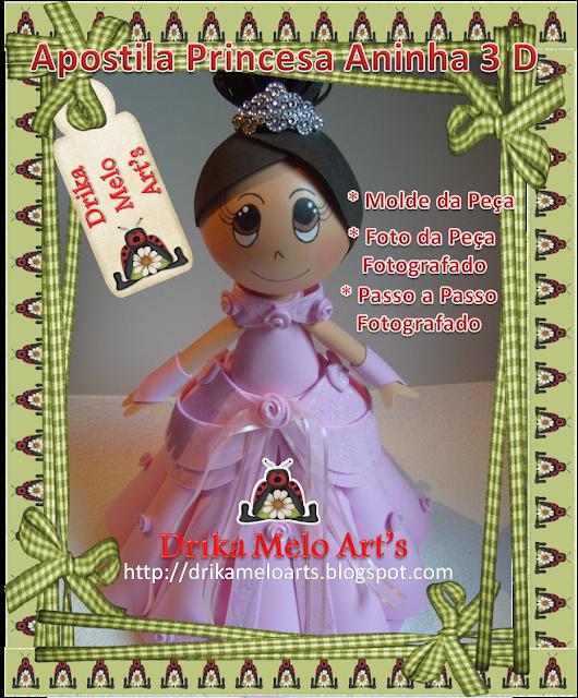 Promoção no Blog da Drika Mello