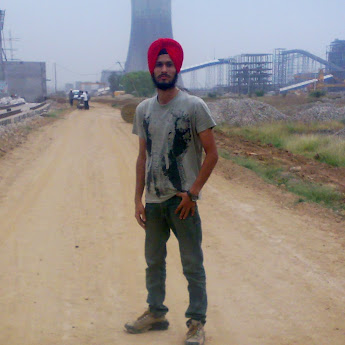 Mandeep Singh about