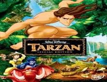 فيلم Tarzan مدبلج