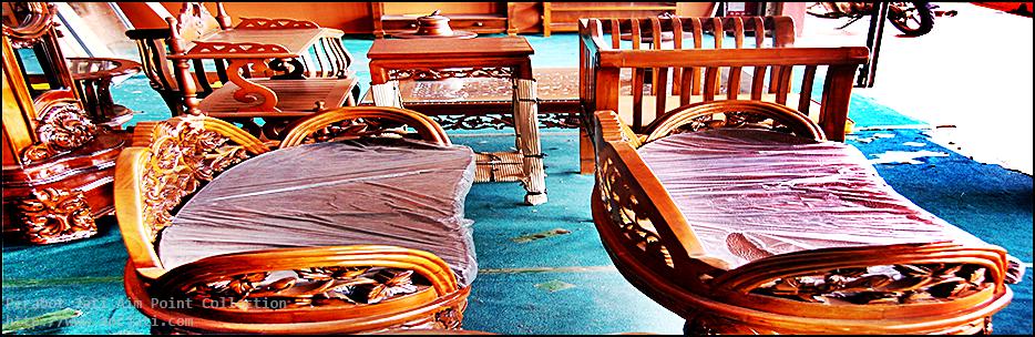 Kami Menjual Dan Mengedar Perabot Jati Asli Dari Jepara, Indonesia