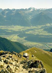 Rosshütte, Seefelder Spitze, Reither Spitze - Wandern im Karwendel