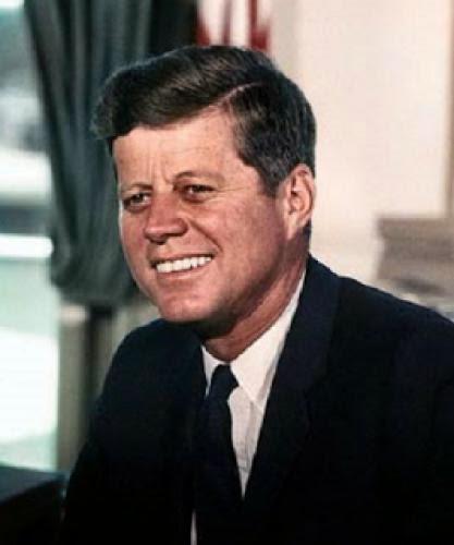 Hizo Un Inters En Los Ovnis Matar A Kennedy