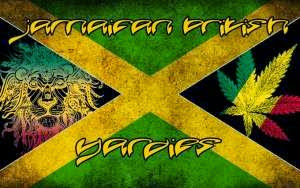 Jamaican-British-Yardies