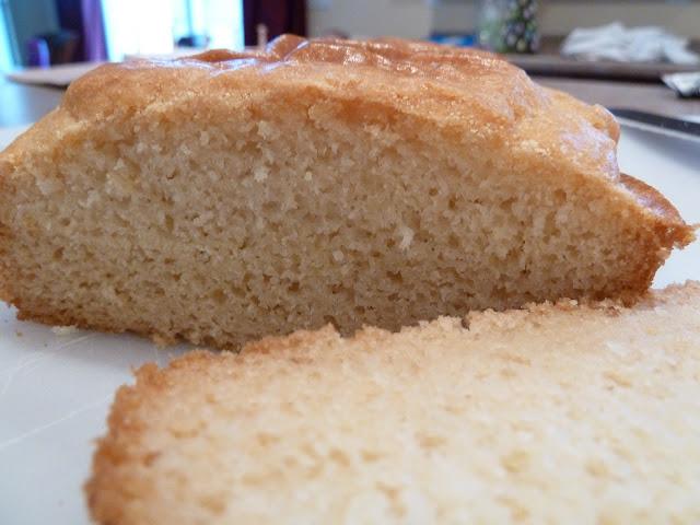 P1000275 Irish Soda Bread (So Simple!) 6