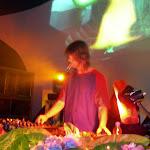 Kundalini @ Renaissance Rooms,  8 April 2006, photos Jam Gorilla