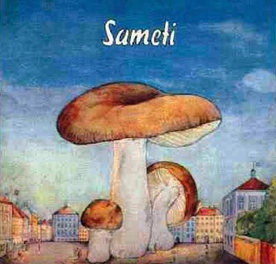 Sameti ~ 1972 ~ Sameti