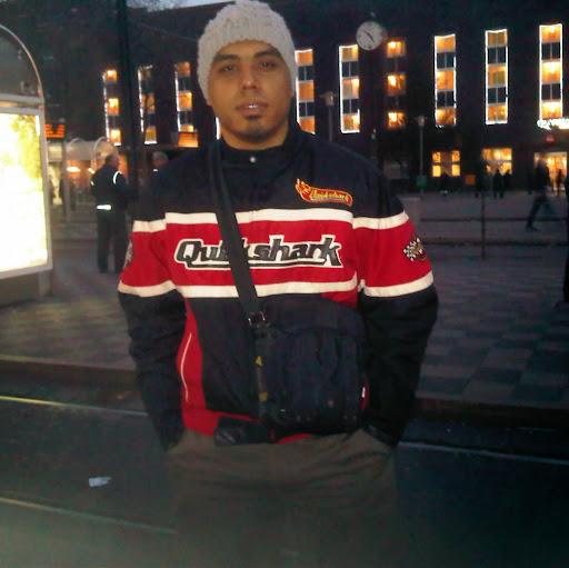 Freddy Rafael picture