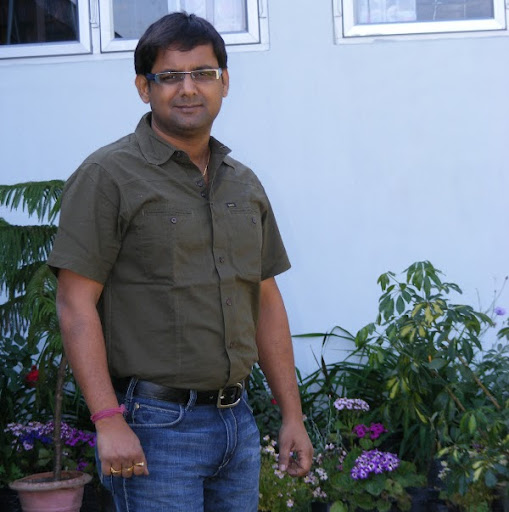 Kousik Mukherjee Photo 1