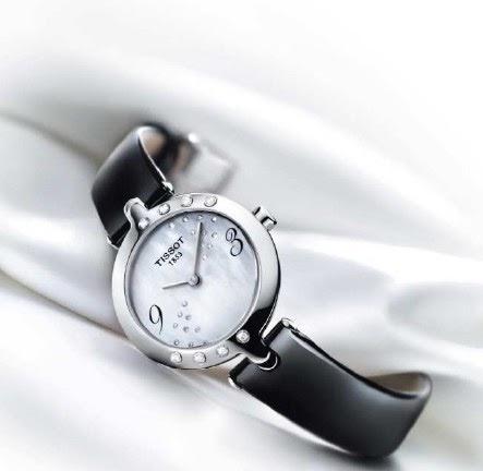 Legend Diver Tissot Lady Watch March Series