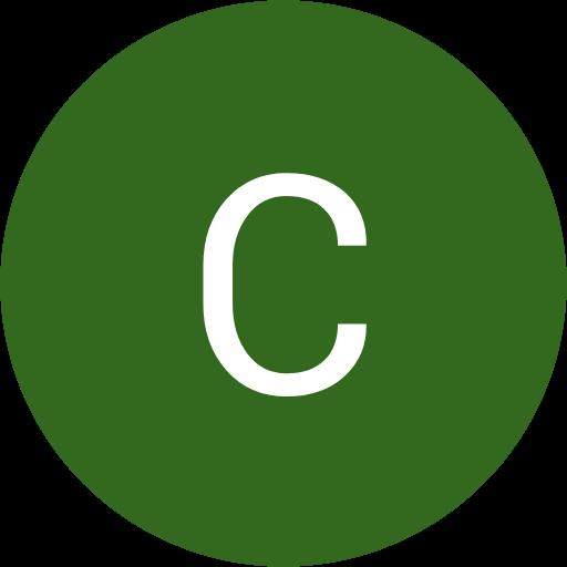 Caitriona Chamberlain