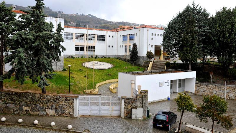 Salas de aula em Lamego livres de amianto