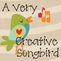 A Very Creative Songbird