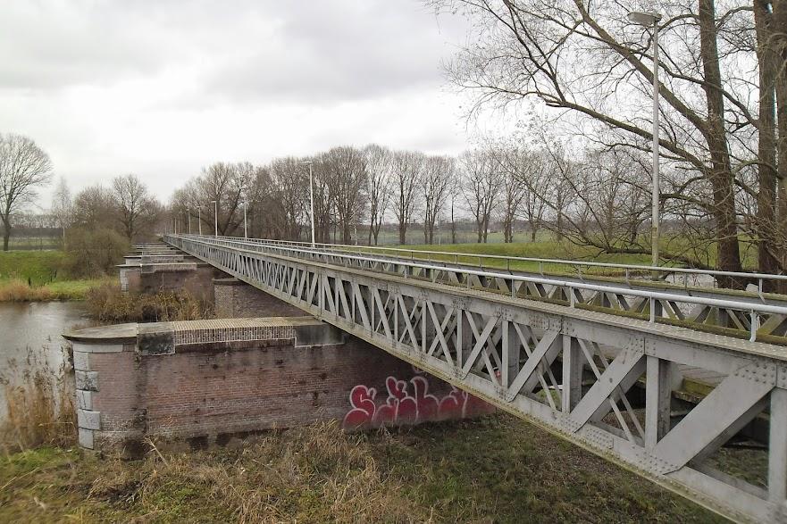 Langstraatspoorlijn - Halve Zolenpad [Raamsdonk - Drunen] Noord-Brabant%2B084