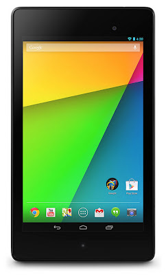 Google Nexus7(2013)