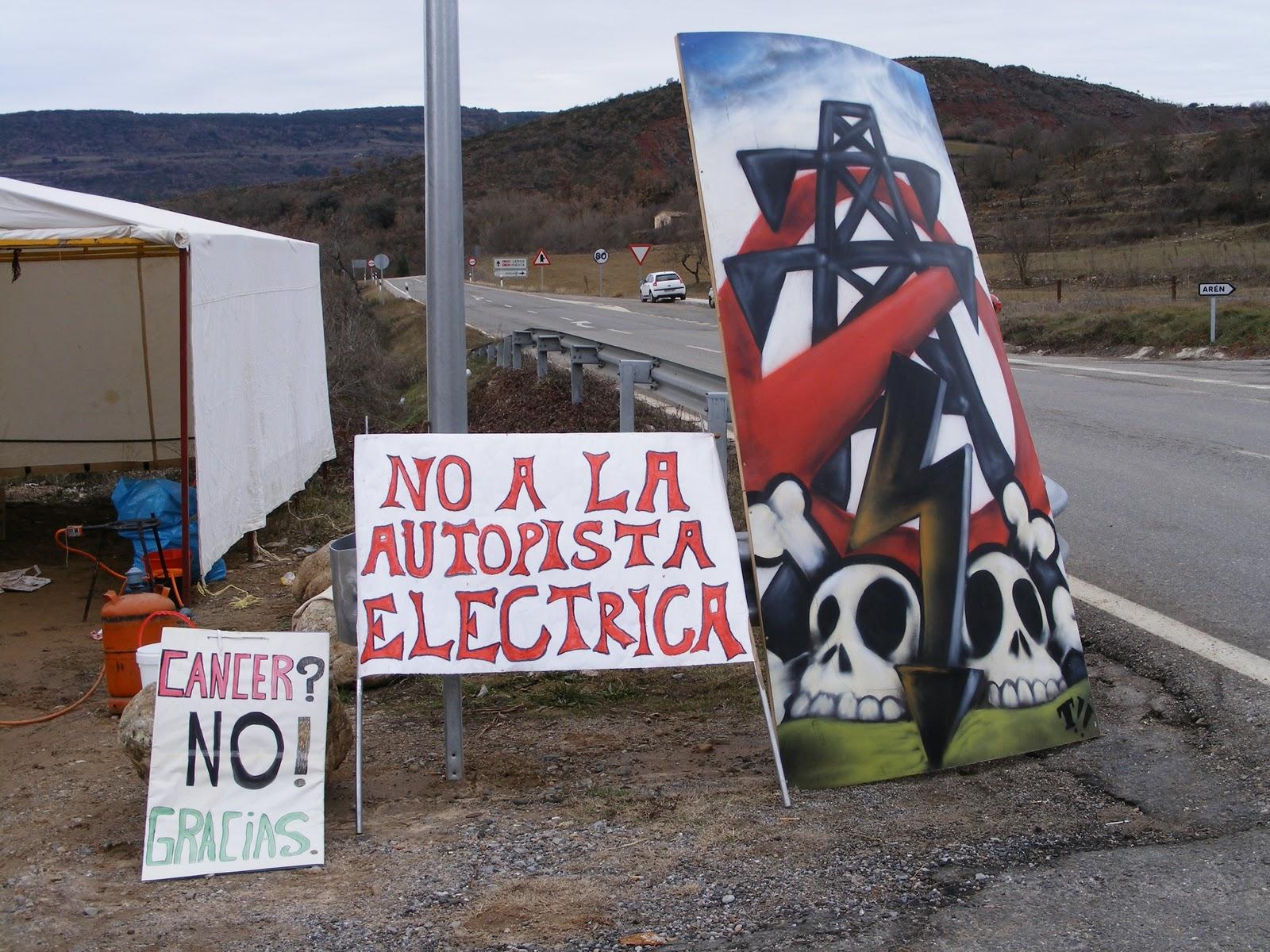 Montaña Cooperativa Eléctrica