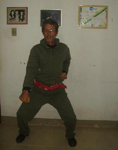 Modelos Karate Do, Te Ashi Do,Oficial Web Site Agencia de Modelos e
