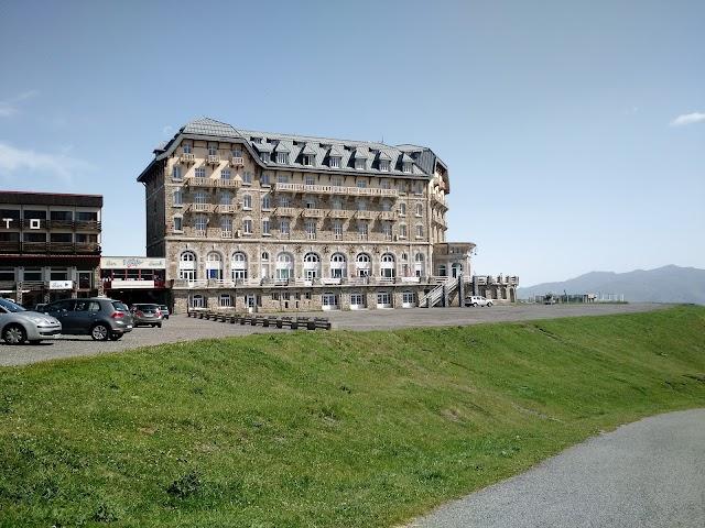 Station de Ski Luchon-Superbagnères