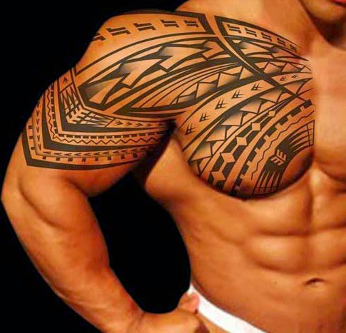 55 Awesomest Tribal Tattoos Designs For Men And Women