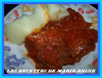 Soutrou au poisson recettes ivoiriennes cuisine d - Recette de cuisine ivoirienne gratuite ...