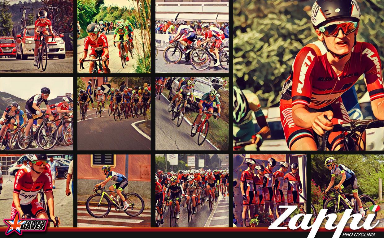 James Davey Racing | Blog