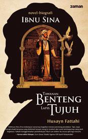 Cover Menapaktilasi Jejak Hidup Ibnu Sina