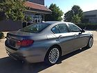 2012 BMW 535i 535 damaged wrecked rebuildable salvage