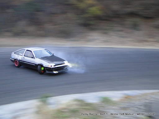 Preview - Summer Drift Matsuri 2011 by Zenky-Racing/Drift.fr