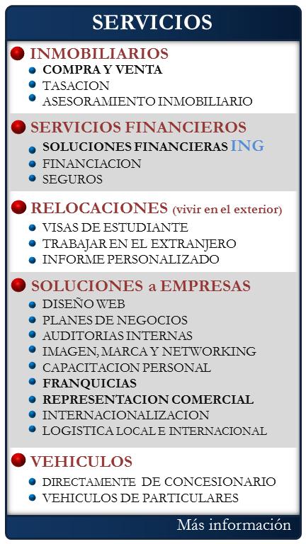 ID SERVICIOS
