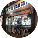 Prestige hair cut Halstead