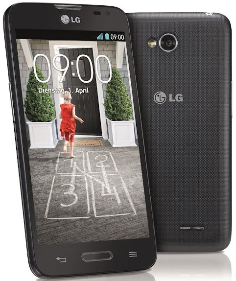 LG L70 Dual D325 - Spesifikasi Lengkap dan Harga