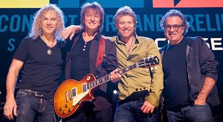 Because We Can – A música que dá nome a Bon Jovi Tour 2013