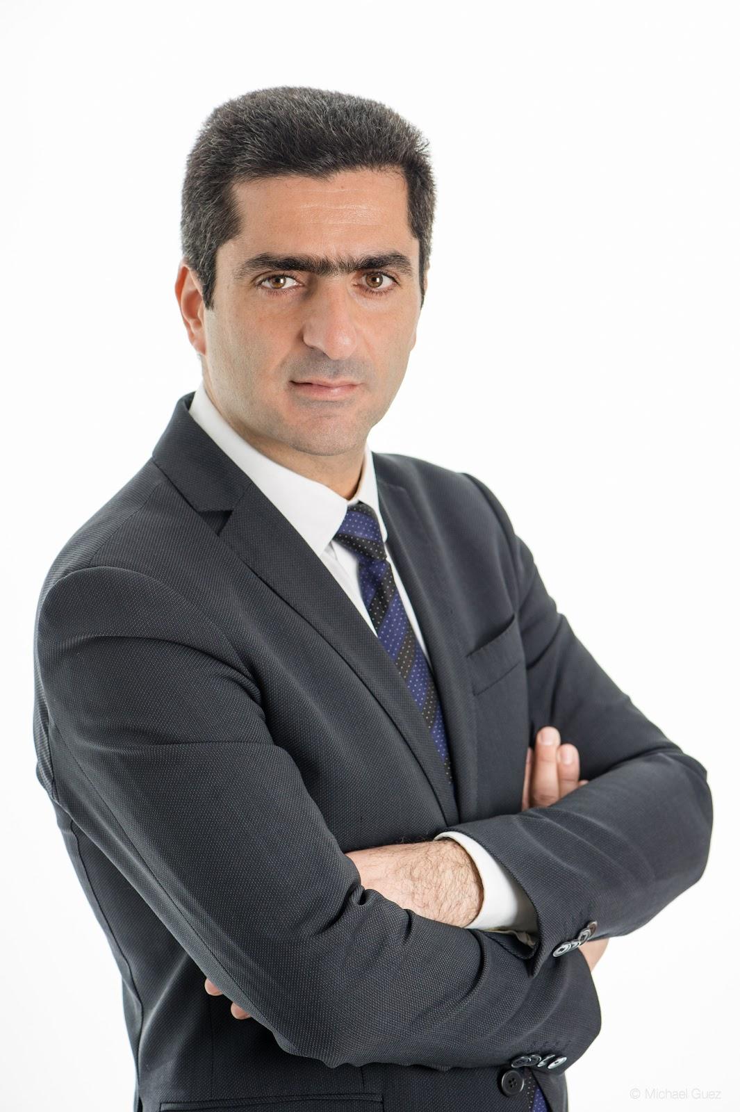 auteur Marc Touati