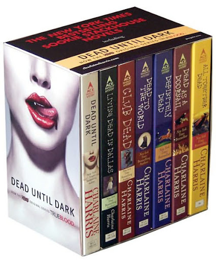 True Blood (Books)