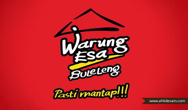 logo restaurant bali