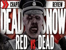 فيلم Dead Snow: Red vs. Dead