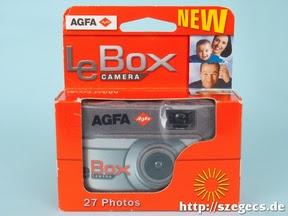 AGFA LeBOX