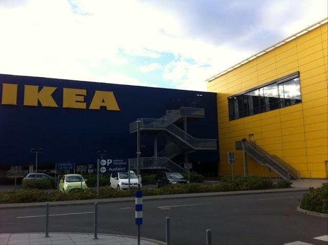 IKEA Köln-am Butzweilerhof