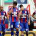 Torneo Inicial 2012 | San Lorenzo dejó escapar una victoria por un error defensivo