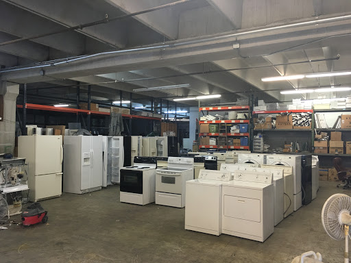 Used Appliance Store 171 International Appliance 187 Reviews
