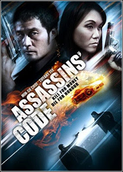filmes Download   Assassins Code   DVDRip AVi (2011)