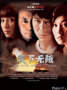 Thiên Hạ Vô Tặc - A World Without Thieves poster