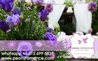 Peony Romance