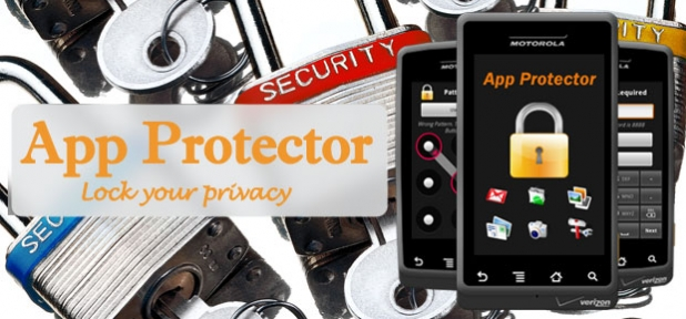 App Protector  to Make Android Secure