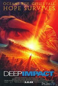 Thảm Họa Hủy Diệt - Deep Impact poster