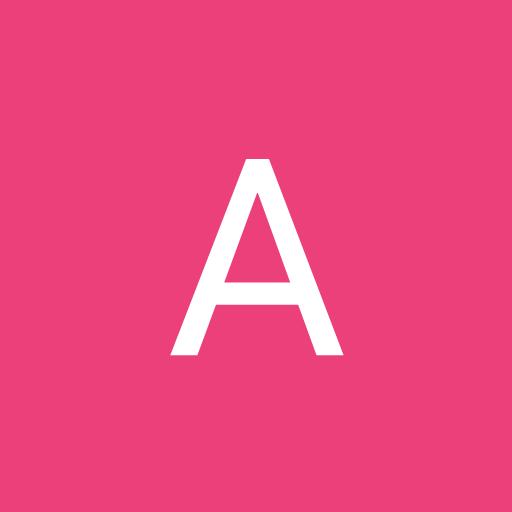 Alfred Attipoe's avatar